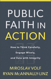 Public Faith in Action 1st Edition 9781587433849 1587433842
