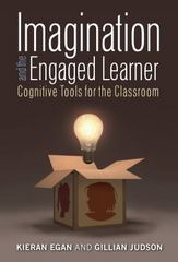 Imagination and the Engaged Learner 1st Edition 9780807757123 0807757128