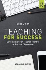 Teaching for Success 2nd Edition 9781138194991 1138194999