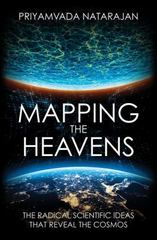 Mapping the Heavens 1st Edition 9780300204414 0300204418