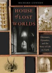 House of Lost Worlds 1st Edition 9780300220605 030022060X