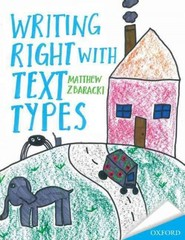 Writing Right with Text Types 1st Edition 9780195527919 0195527917
