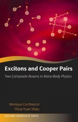 Excitons and Cooper Pairs 1st Edition 9780198753735 019875373X