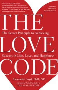 The Love Code 1st Edition 9781101902837 1101902833