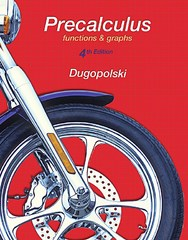 Precalculus 4th Edition 9780134185255 0134185250