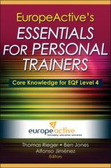 Essentials of Personal Training 1st Edition 9781450423786 1450423787