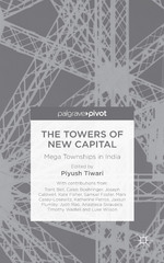 The Towers of New Capital 1st Edition 9781137586261 1137586265