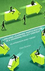 Lifelong Learning Participation in a Changing Policy Context 1st Edition 9781137441829 1137441828