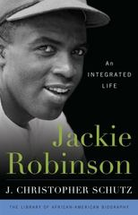 Jackie Robinson 1st Edition 9781442245976 1442245972