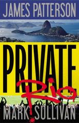 Private Rio 1st Edition 9780316407113 0316407119
