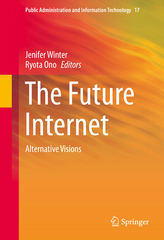 The Future Internet 1st Edition 9783319229942 331922994X