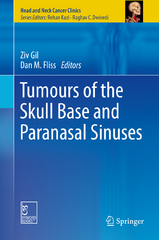 Tumours of the Skull Base and Paranasal Sinuses 1st Edition 9788132225836 813222583X