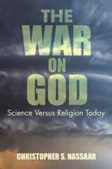 The War on God 1st Edition 9781504991704 1504991702