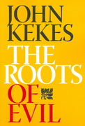 The Roots of Evil 0 9780801473814 0801473810