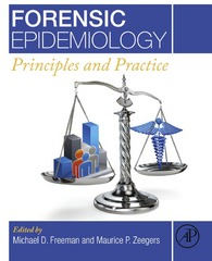 Forensic Epidemiology 1st Edition 9780124046443 0124046444