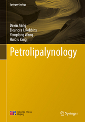 Petrolipalynology 1st Edition 9783662479469 366247946X