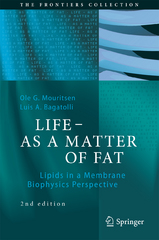 LIFE - AS A MATTER OF FAT 2nd Edition 9783319226149 3319226142