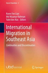 International Migration in Southeast Asia 1st Edition 9789812877123 9812877126