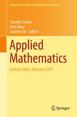 Applied Mathematics 1st Edition 9788132225478 8132225473