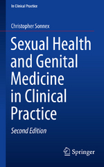 Sexual Health and Genital Medicine in Clinical Practice 2nd Edition 9783319216386 3319216384