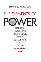 The Elements of Power 1st Edition 9780300216714 0300216718