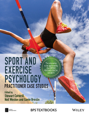 Sport and Exercise Psychology 1st Edition 9781118686508 1118686500
