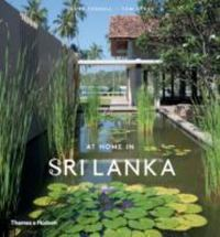 At Home in Sri Lanka 1st Edition 9780500518403 0500518408