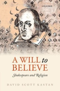 A Will to Believe 1st Edition 9780198744696 0198744692