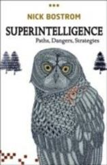Superintelligence 1st Edition 9780198739838 0198739834