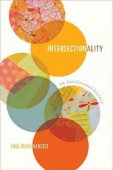 Intersectionality 1st Edition 9780199370382 0199370389