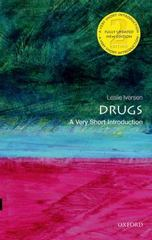 Drugs: A Very Short Introduction 2nd Edition 9780198745792 0198745796
