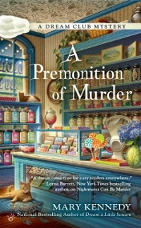 A Premonition of Murder 1st Edition 9780425268070 0425268071