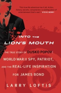 Into the Lion's Mouth 1st Edition 9780425281819 0425281817