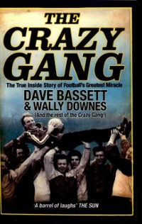 The Crazy Gang 1st Edition 9780857503251 0857503251