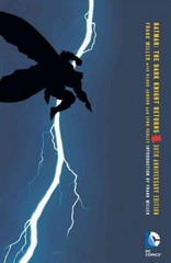 Batman: The Dark Knight Returns 30th Anniversary Edition 30th Edition 9781401263119 1401263119