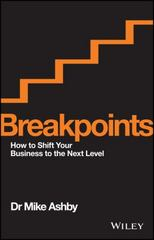 Breakpoints 1st Edition 9780730326649 0730326640