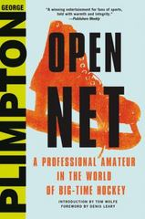 Open Net 1st Edition 9780316326810 031632681X