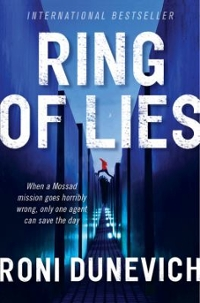 Ring of Lies 1st Edition 9780062279781 0062279785