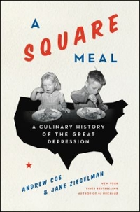 A Square Meal 1st Edition 9780062216410 0062216414