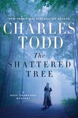 The Shattered Tree 1st Edition 9780062386274 0062386271