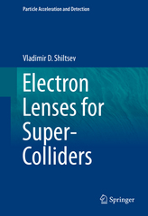 Electron Lenses for Super-Colliders 1st Edition 9781493933174 1493933175