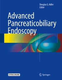 Advanced Pancreaticobiliary Endoscopy 1st Edition 9783319268545 3319268546