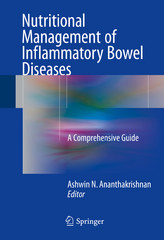 Nutritional Management of Inflammatory Bowel Diseases 1st Edition 9783319268903 3319268902