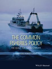 The Common Fisheries Policy 1st Edition 9781119085645 1119085640