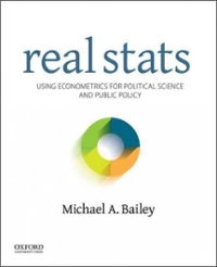 Real Stats 1st Edition 9780190262198 0190262192