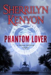 Phantom Lover 1st Edition 9781250095763 125009576X