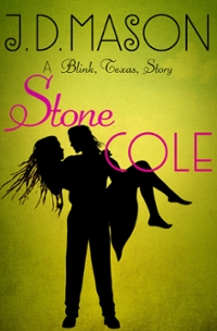 Stone Cole 1st Edition 9781466853799 1466853794