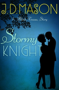 Stormy Knight 1st Edition 9781466853805 1466853808
