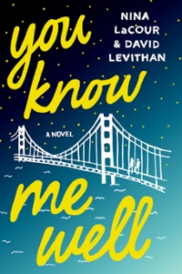 You Know Me Well 1st Edition 9781250098665 1250098661