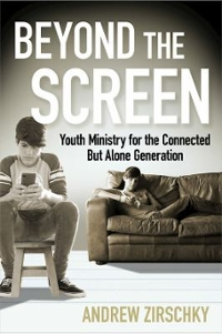 Beyond the Screen 1st Edition 9781501810077 1501810073